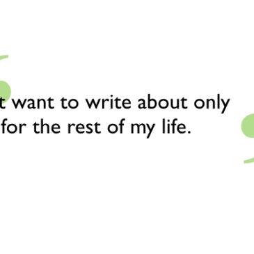 Emily Buehler – Freelance Editor and Author